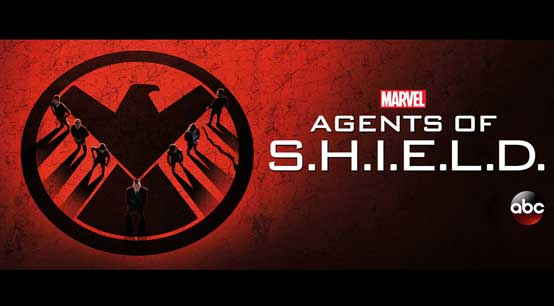 Agents of Shield Aerial Stock Footage
