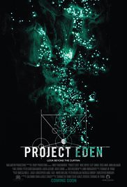 Project Eden: Vol 1