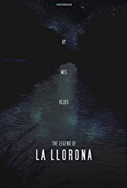 The Curse of La Llorna