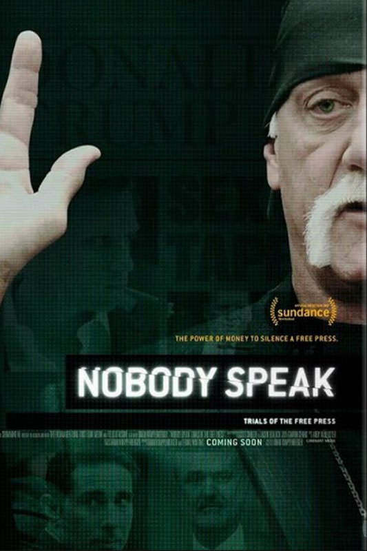 Nobody Speak