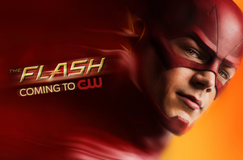 Flash CW