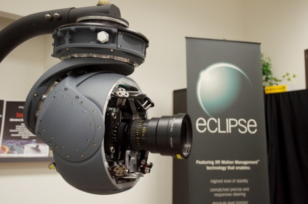 First look at Pictorvision's Mini-Eclipse | Axiom Images